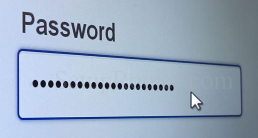 انتخاب صحیح رمز عبور وردپرس