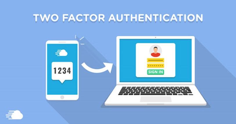 برای امنیت سایت خود ورود دو مرحله ای را فعال کنید